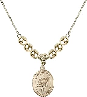 FB Jewels 14K Yellow Gold Greatest Mom Ribbon with Pink Enamel Pendant