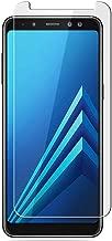 شاشة حماية زجاجية من انيكس لاجهزة سامسونج جالكسي A8 (2018)