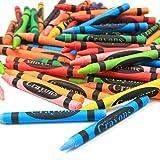 Invero® Wax Crayons
