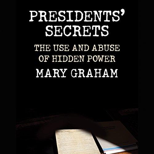 Presidents' Secrets cover art