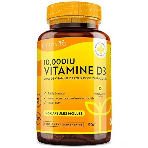 vitamine d leclerc