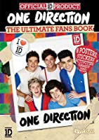 ONE DIRECTION THE ULTIMATE FANS BOOK ([バラエティ])