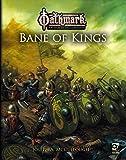 Oathmark: Bane of Kings (English Edition)