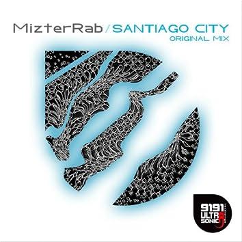 Santiago City (Original Mix)