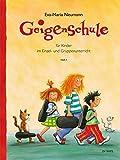 Geigenschule für Kinder im Einzel- und Gruppenunterricht - Band 1 (DV 30072): für Kinder im Einzel- und Gruppenunterricht - Heft 1