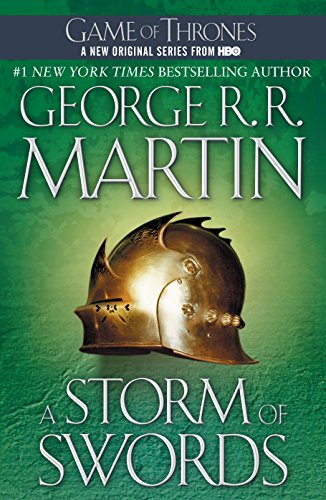 A Storm of Swords: A Song of Ice and Fire: Book Threeの詳細を見る