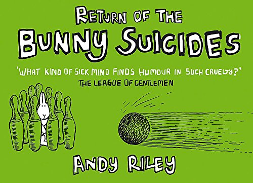 Return of the Bunny Suicidesの詳細を見る