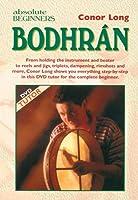 Absolute Beginners Bodhran Tutor [DVD] [Import]