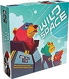 Catch Up Games Wild Space - Juego de cartas tácticas