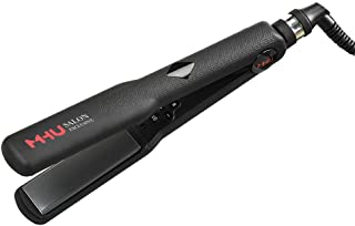 MHU Professional Keratin Hair Straightener 1.25
