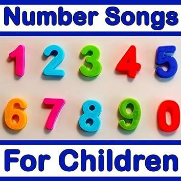 Number Songs For Children