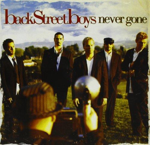 Never Gone + DVD