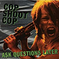 Ask Questions Later [12 inch Analog]