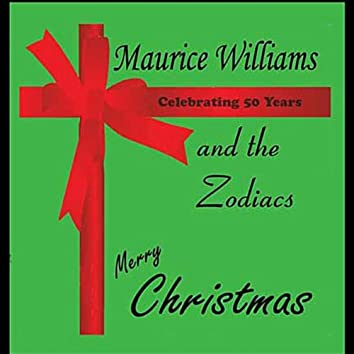 Maurice Williams and The Zodiacs Merry Christmas