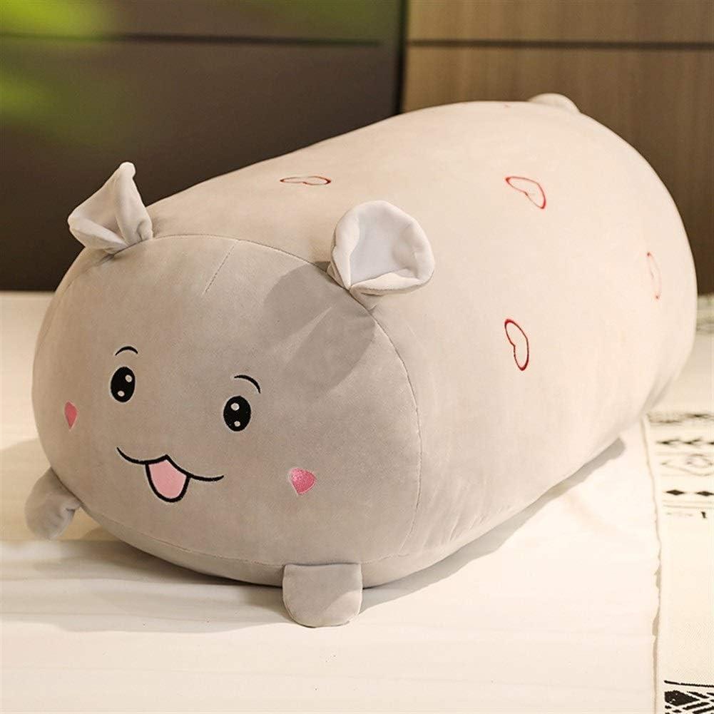 yukeren Simulation 2021 Animal Plush Toys Pillow Long Cushion Special sale item Backres