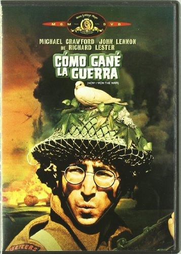Como Gané La Guerra [DVD]