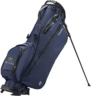 Miura Lite Stand Bag Navy
