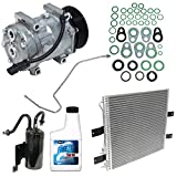 Universal Air Conditioner KT 1416A A/C Compressor/Component Kit