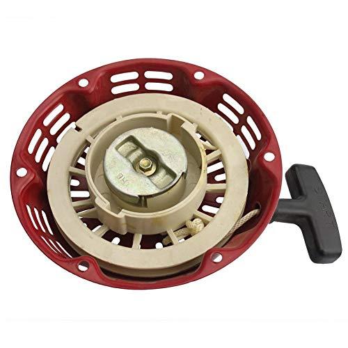 Seilzugstarter Starter für Matrix PG 3010-F/Profitexx SE-3500 SE-2700 Stromerzeuger Stromaggregat