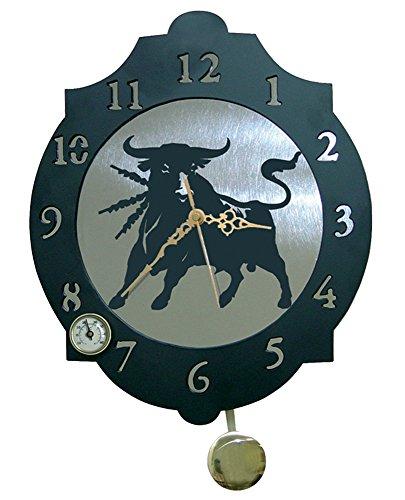 IMEX EL ZORRO El Zorro 11339-Reloj Toro, 2, 374 x 312...