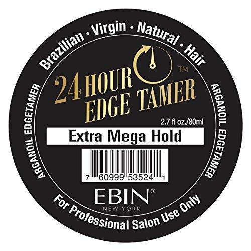 Ebin New York 24 Hour Edge Tamer Extra Mega Hold (2.7 fl oz.) by leebeauty.com