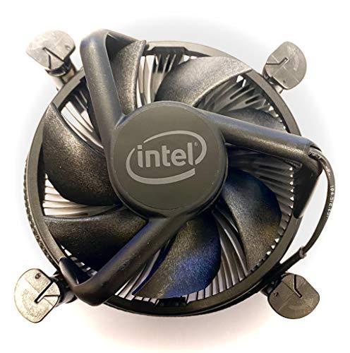 Intel K69237-001 núcleo de cobre LGA115X/1200 disipador térmico de aluminio