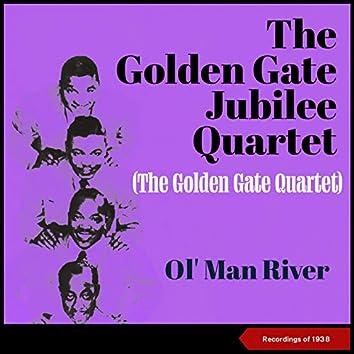 Ol' Man River (Recordings Of 1938)