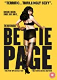 The Notorious Bettie Page [2006] [DVD] by Gretchen Mol