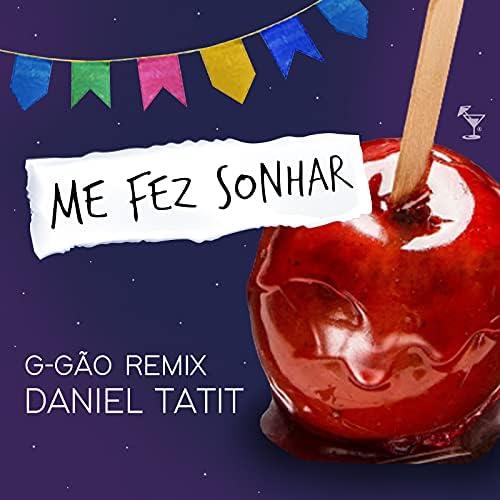 Daniel Tatit feat. Gin & Juicy Records