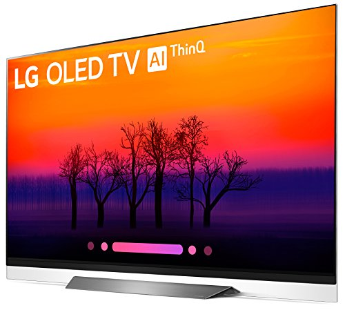 "Téléviseur Intelligent LG Électronics 55"" 4K Ultra HD LED OLED55E8PUA - 2"