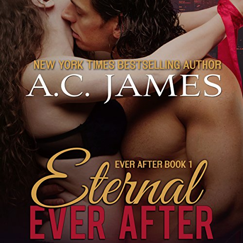 Eternal Ever After audiobook cover art
