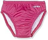 FINIS Schwimmen Windel Diaper Solid - Bañador para bebé niña, DE: S