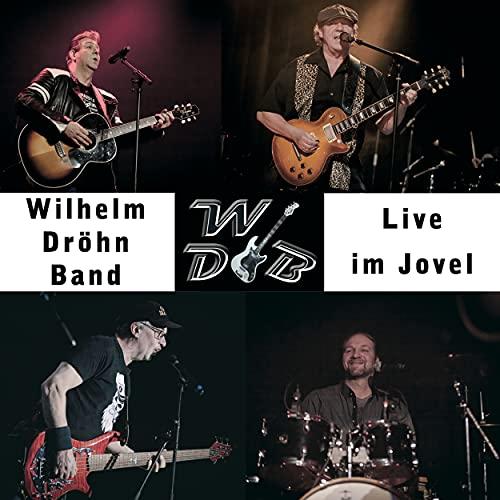 Wilhelm Dröhn (Live im Jovel Club Münster, 2018)