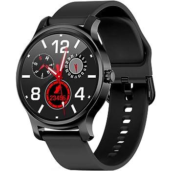 Otti-P3 Smartwatch Classico Fitness Tracker Monitor de ritmo ...