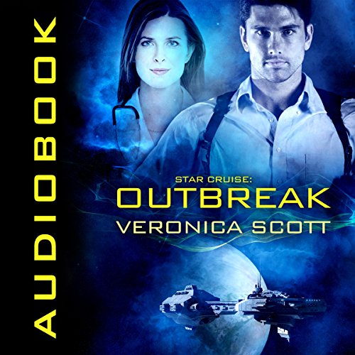 Star Cruise: Outbreak audiobook cover art