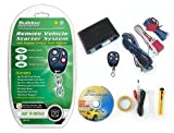 Bulldog RS1100 Remote Starter with Keyless Entry