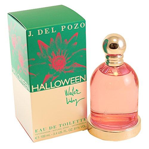 Catálogo de Perfumes Halloween al mejor precio. 14