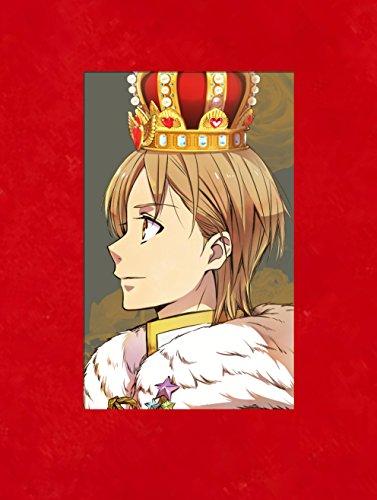 『劇場版KING OF PRISM -PRIDE the HERO-速水ヒロ プリズムキング王位戴冠記念BOX *Blu-ray Disc』のトップ画像