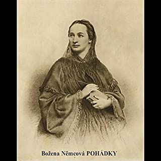 Bozena Nemcova Pohadky