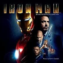 Iron Man Score  Original Soundtrack