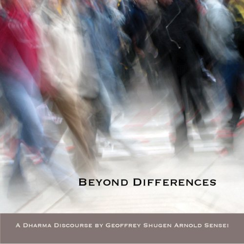 Beyond Differences audiobook cover art