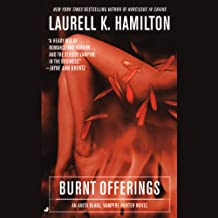 Burnt Offerings: An Anita Blake, Vampire Hunter Novel
