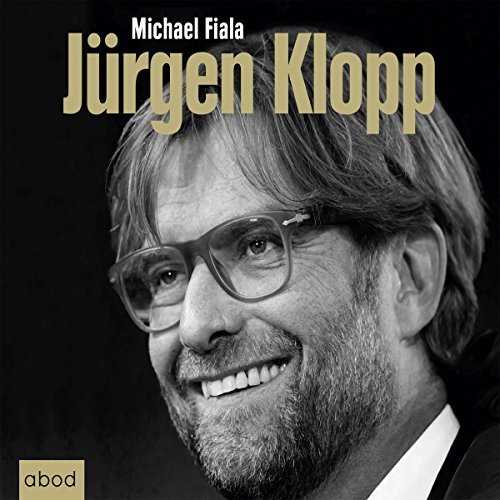 Jürgen Klopp cover art