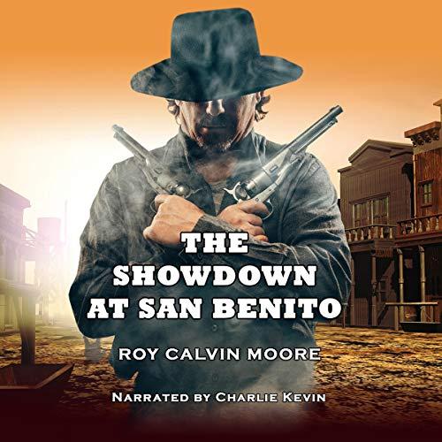 Couverture de The Showdown at San Benito
