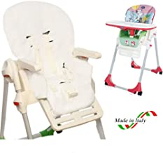 protection chaise haute chicco
