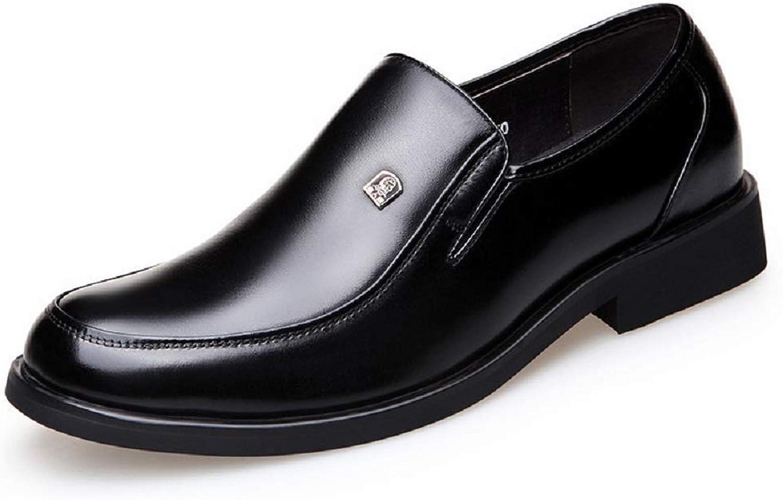 Willsego Mnner beilufige Stadt Slip-on Schuhe (Farbe   Schwarz, Gre   EU 44)