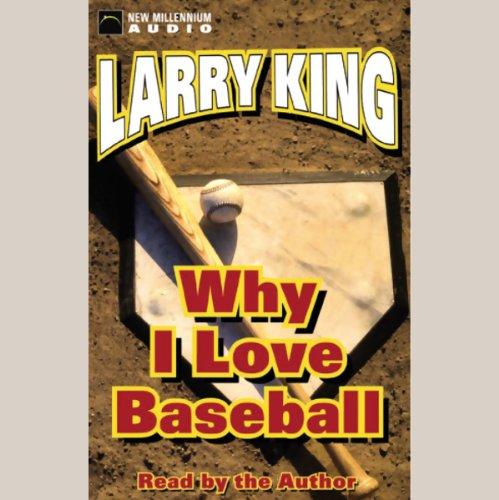 Why I Love Baseball cover art