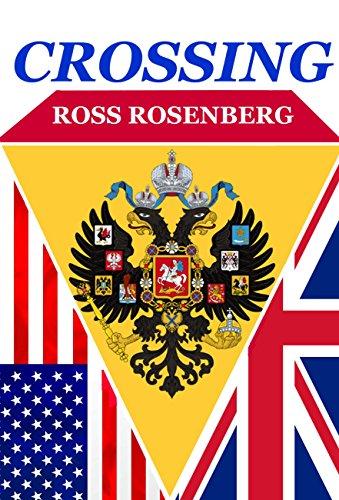CROSSING (English Edition) eBook: Rosenberg, Ross: Amazon.es ...