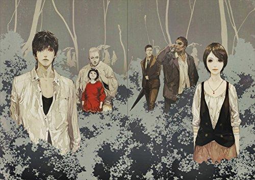 『鈴木康士画集 視線』の2枚目の画像