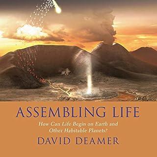 Assembling Life cover art